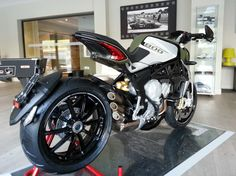 MV Agusta Dragster   Fast Bikes