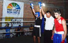 Prefeitura de Boa Vista, pugilistas da escola de boxe da prefeitura vencem lutas em torneio #pmbv #prefeituraboavista #boavista #roraima #EscolaDeBoxe
