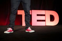 The 20 most popular TED Talks as of the end of 2013
