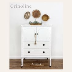 Country Chic Paint - White Paint — Two Old Souls Upcycled Furniture, Furniture Making, Painted Furniture, Using Chalk Paint, Paint Line, Old Soul, Yellow Painting, Shades Of White, Furniture Restoration