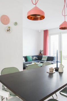 Inside Scoop: Family Friendly Abode by a Dutch Design Duo (via Bloglovin.com )
