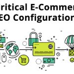 Ready for Black Friday 2016? 3 critical e-commerce SEO configurations that help you avoid common issues  The reality is that although many e-commerce platforms come with SEO-related functionalities built in, these won't be optimized by default. http://searchengineland.com/ready-black-friday-2016-3-critical-e-commerce-seo-configurations-avoid-common-issues-262040?utm_source=feedburner&utm_medium=feed&utm_campaign=feed-main
