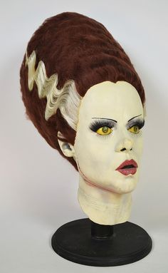 Nisi Bride of Frankenstein 2 | Flickr - Photo Sharing!