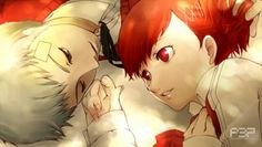 Safebooru - bandage bow brown hair female protagonist (persona hair ornament hairclip lowres persona persona 3 persona 3 portable sanada akihiko school uniform short hair smile y-chan Brown Hair Female, Persona 3 Portable, Shin Megami Tensei Persona, Female Protagonist, Picture Search, Persona 5, Background Pictures, Manga Pictures, Best Couple