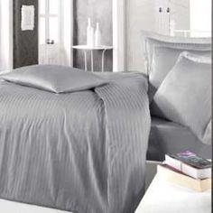 Provence 7 részes pamut ágyneműhuzat, olivazöld szürke