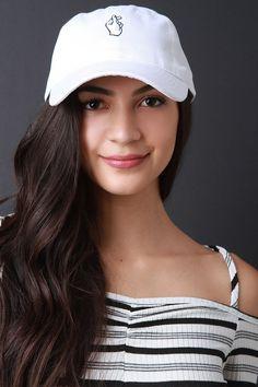 Snap and Love Baseball Cap – Style Lavish