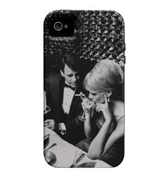 A CUP OF JO iPhone covers