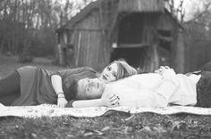 #mantlowphotography #Nashvillephotographer #gingers #love #engagementsession