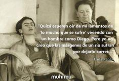 15 frases de Frida Kahlo sobre la vida, el arte y el amor