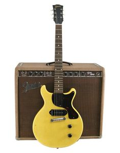 1960 Gibson SG TV (Les Paul Junior Style) #0 9101