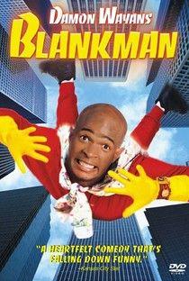 Blankman - Um Super-Herói Muito Atrapalhado (1994)