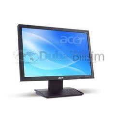Acer V173DOB 17'' LCD Monitör