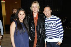 Catching Up With Chloë Sevigny at Kenzo Resort - Slideshow