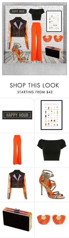 """Untitled #126"" by mrs-d-mc ❤ liked on Polyvore featuring The Artwork Factory, Helmut Lang, Haider Ackermann, Jimmy Choo, Katerina Makriyianni and Polaroid"