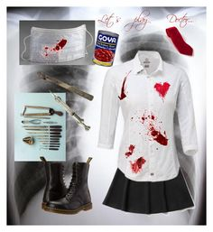"""""""Outfit 13"""" by i-am-a-pandasaurous on Polyvore"""