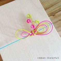 Mizuhiki-Japanese cord