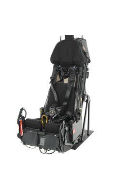 F-35 MK16 US16E Ejection Seat. F-35 Lightning II