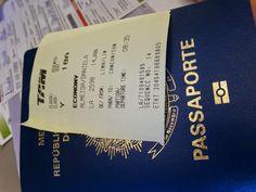 D&D Mundo Afora - Blog de viagem e turismo | Travel blog: Como tirar passaporte