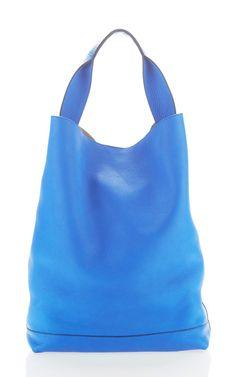 Color Block Bucket Bag by Marni for Preorder on Moda Operandi