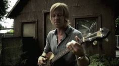 David Eugene Edwards - Straw Foot, via YouTube.