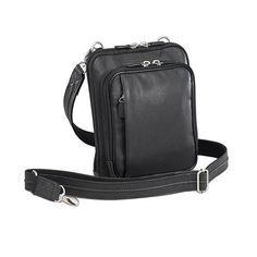 Concealed Carry Raven Shoulder Pouch - Black