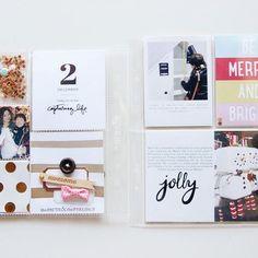 Lory @loredanabucaria nos enseña varios tips que os aseguro que os serán súper útiles para vuestro December Daily, y además nos enseña unas cuántas páginas de sus DD de años pasados en el blog, no te lo pierdas! #scrapbooking #photography #page #decemberdaily #jolly #2 #dd #loredanabucaria #inlove #lovely #diseñadoras #inthescrap #dtinthescrap