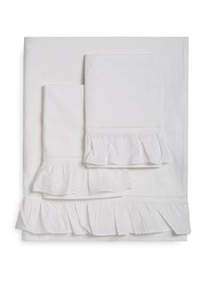 Hannah Sheet Set by kip   lola at Gilt