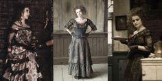 Movie-Musical Fashion: Sweeney Todd - College Fashion