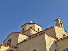 St. Fanourios, Nicosia, Cyprus
