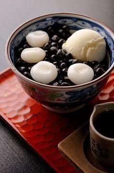 Japanese sweets | Gaku Yamaya