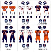 The Denver Broncos are a professional American football team that is based in…