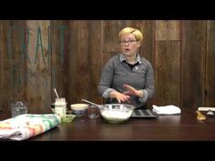 Make Your Own Coconut Oil Bath Bombs - YouTube