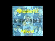 Blue Skies - Riptide