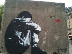 Expo Art Liberté Du mur de Berlin au street art , Parvis Gare de L'Est