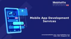 Being one of the Top Mobile App Development Company in London, UK. Our Skilled Mobile App Developers provide the best mobile app development service. Mobile App Development Companies, Web Development, Best Mobile, Ecommerce, Knowledge, Messages, Detail, Business, Consciousness
