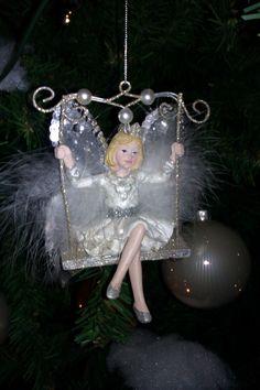 Beautifull Angel from Amsterdam, flowermarket