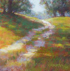 Rita Kirkman Gallery of Original Fine Art Small Paintings, Pastel Paintings, Landscaping Work, Park Trails, Drawing Skills, Art Club, Fine Art Gallery, Painting & Drawing, Charlotte Nc