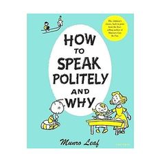 HOW TO SPEAK POLITELY & WHY | LOCAL FIXTURE