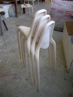 NONO´ prototype by Stefano Soave for ALMA DESIGN