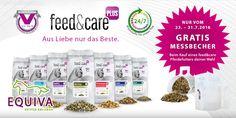 Sommerschlussverkauf + gratis Messbecher bei EQUIVA #gratis #gutscheinlike #sale #equiva #feed #care #sommerschlussverkauf