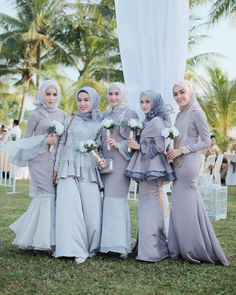 - Real Time - Diet, Exercise, Fitness, Finance You for Healthy articles ideas Hijab Gown, Kebaya Hijab, Hijab Dress Party, Hijab Style Dress, Kebaya Dress, Kebaya Muslim, Muslim Dress, Bridal Hijab, Hijab Bride