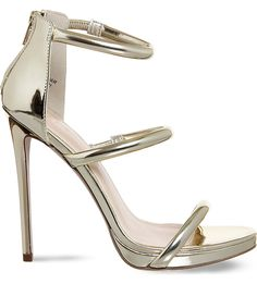 OFFICE Nectar strappy sandals