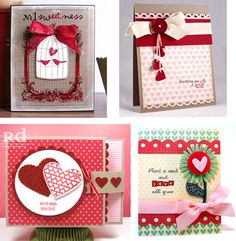 Valentine's...great cards!