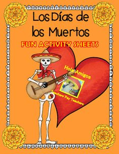 12 ACTIVITY PAGES FOR STUDENTS. Students learn all about the customs, foods,and…