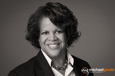 Peoria, Illinois, business headshot photographer :: Michael Gowin Photography…