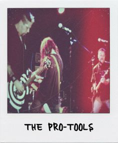 THE PRO - TOOLS