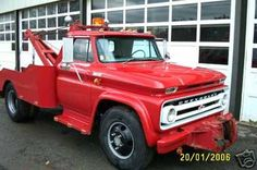Chevy And Gmc Towing Vehicles - Page 3 - The 1947 - Present Chevrolet & GMC Truck Message Board Network 1966 Chevy Truck, Classic Chevy Trucks, Chevrolet Trucks, Gm Trucks, Tow Truck, Cool Trucks, Towing Vehicle, Vintage Trucks, Monster Trucks