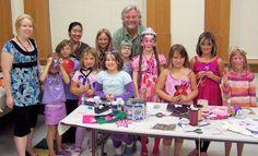 Recreational Programming for Kids   Thunder Bay Museum