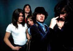 early ACDC