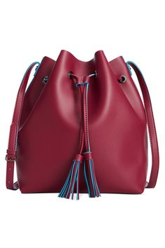 Macy's Odds are, there's a fashion-inclined person on your holiday shopping list. If that's true, she probably has her eyes on the ever-elusive Mansur Gavriel bucket bag. You can give her this year's hottest bag, on a budget.